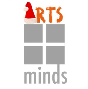 A+M xmas logo